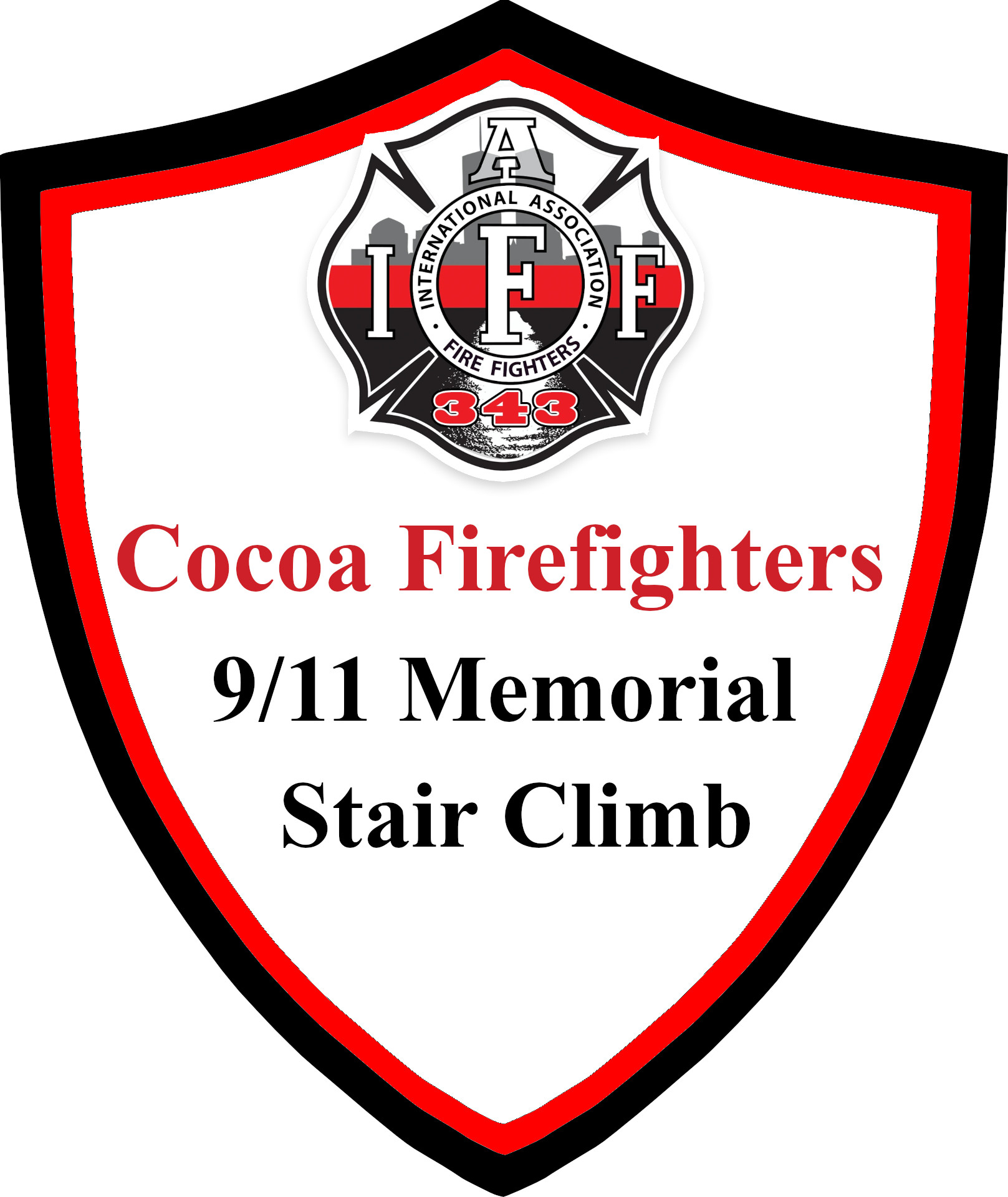 Cocoa Firefighters 9/11 Memorial Stair Climb